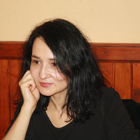 Доц. д-р Мариана Малинова